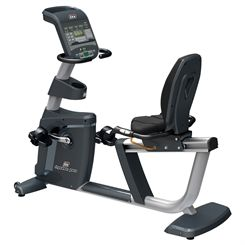 Impulse RR700 Recumbent Exercise Bike