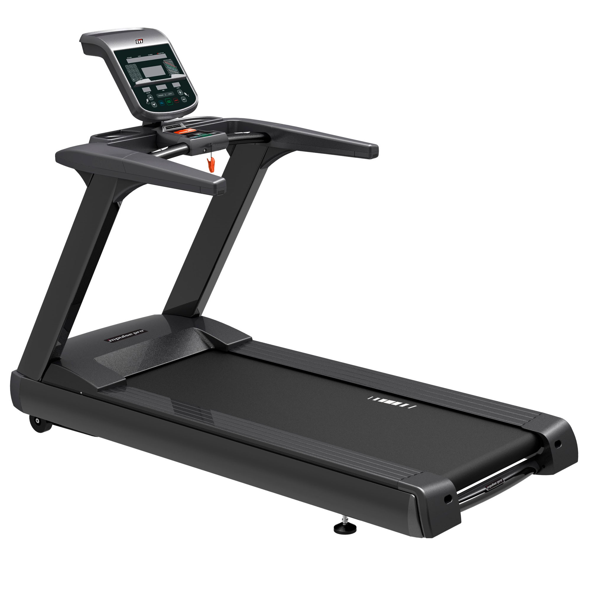 Impulse RT500 Treadmill