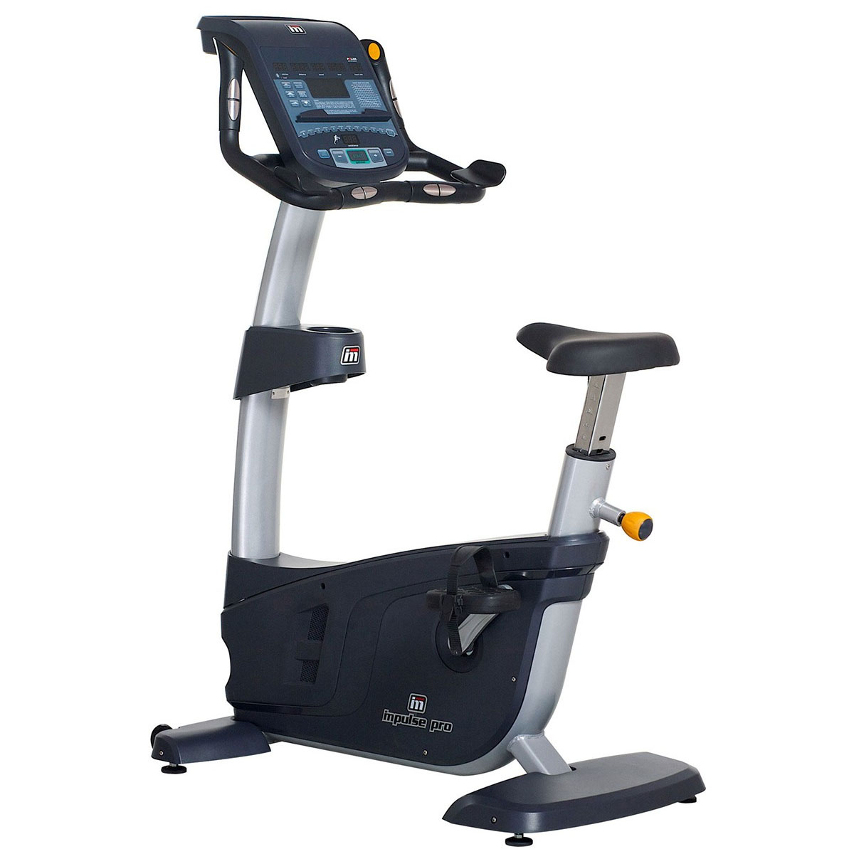 Impulse RU700 Upright Exercise Bike