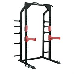 Impulse Sterling Half Power Rack