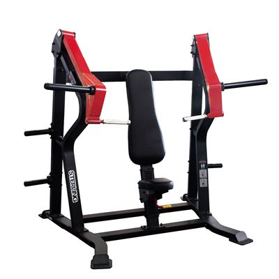 Impulse Sterling Plate Loaded Incline Press