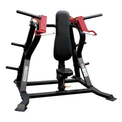 Impulse Sterling Plate Loaded Shoulder Press
