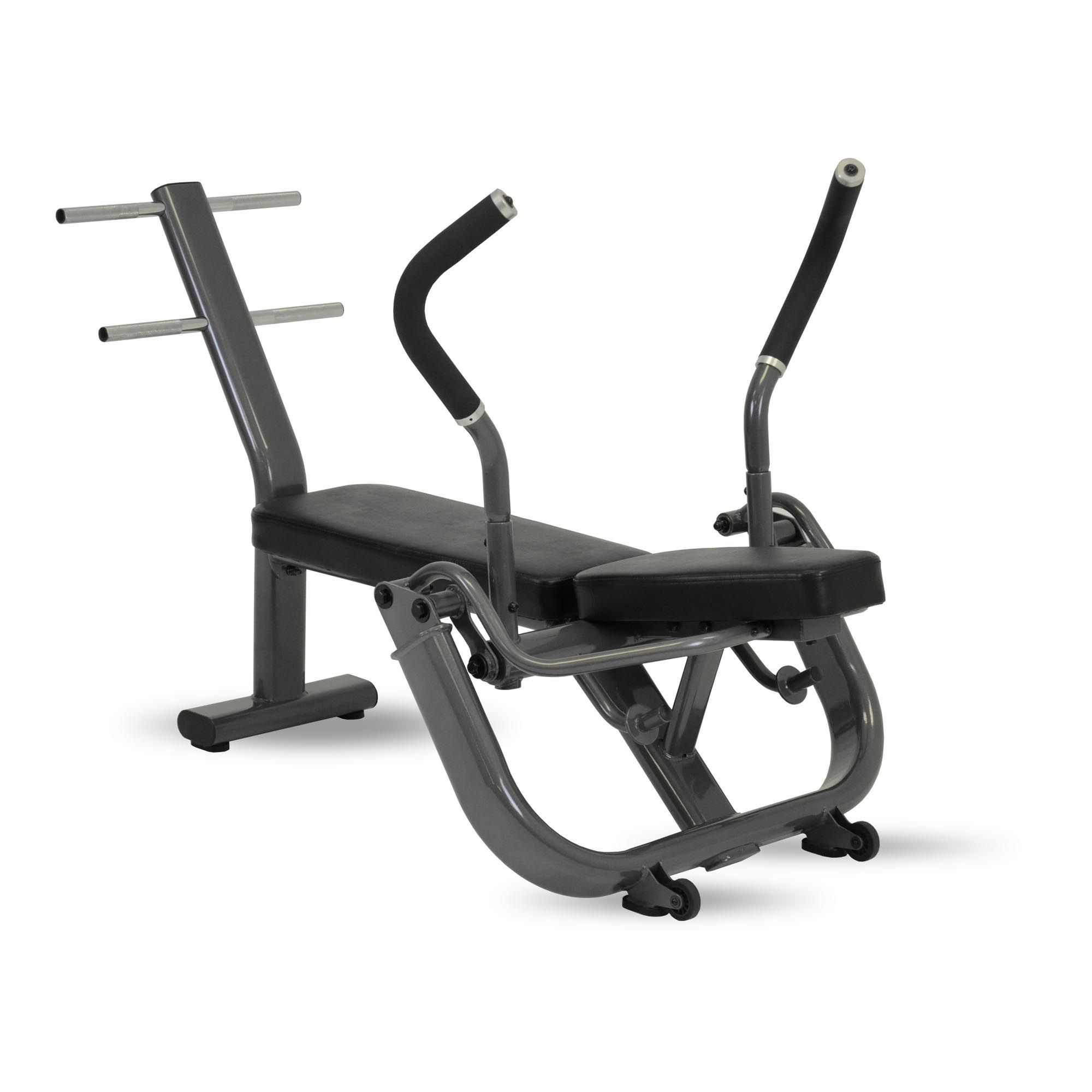 Inspire fitness abdominal bench Abs bench
