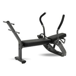 Inspire Fitness Abdominal Bench