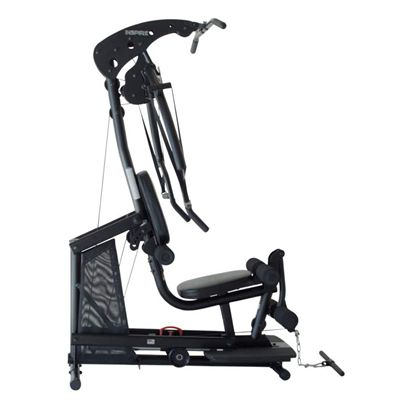 Inspire Fitness BL1 Body Lift Multi Gym - Side