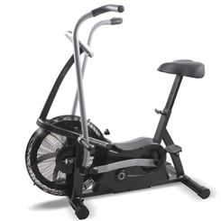 Inspire Fitness CB1 Air Exercise Bike