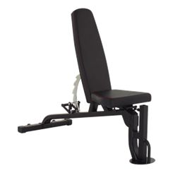 Inspire Fitness FID Flat Incline Decline Bench
