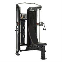 Inspire Fitness FT1 Functional Trainer Package