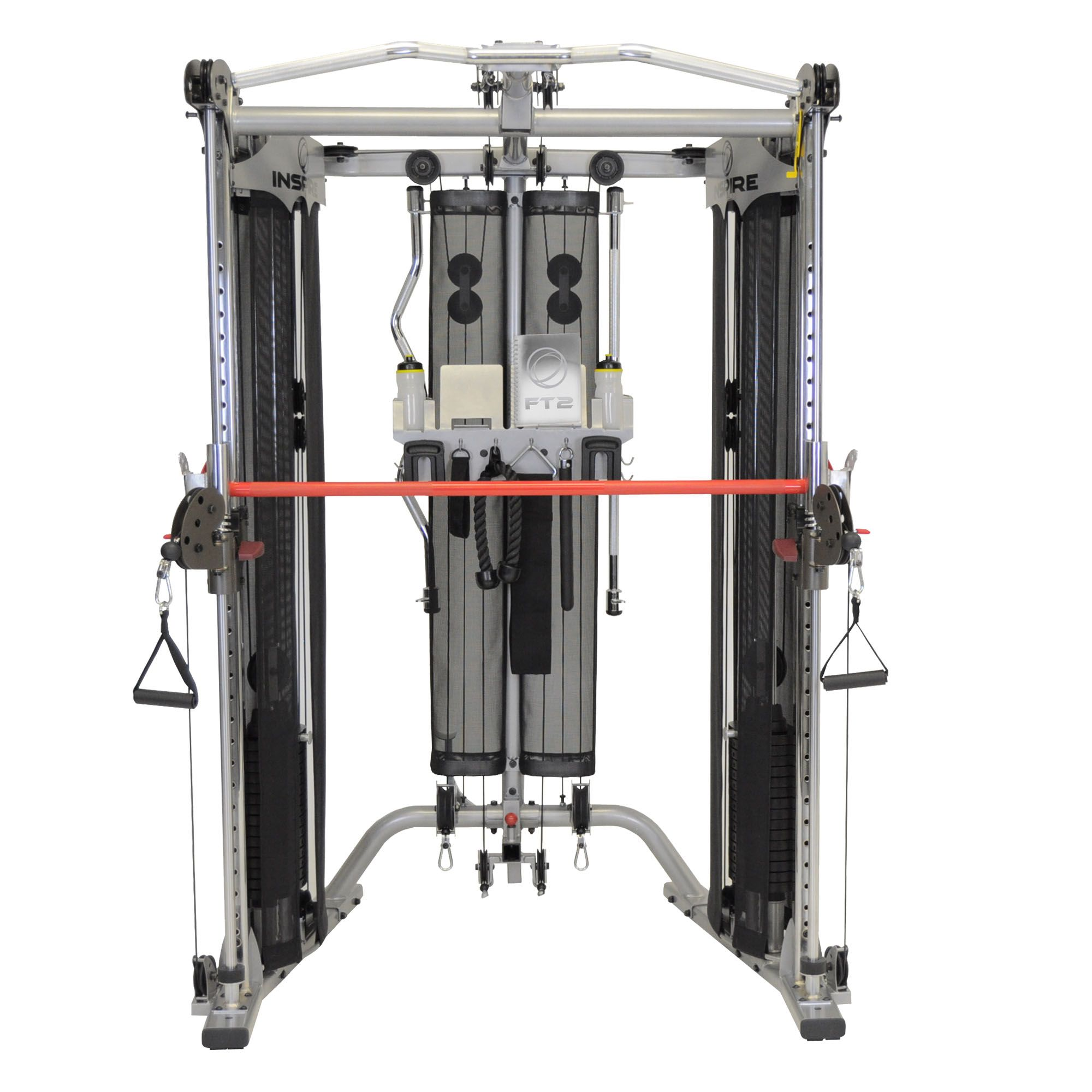 Inspire Fitness FT2 Functional Trainer