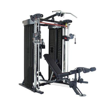 Inspire Fitness FT2 Functional Trainer Package - SLant