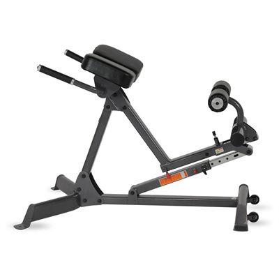 Inspire Fitness Hyper Extension Bench - 3