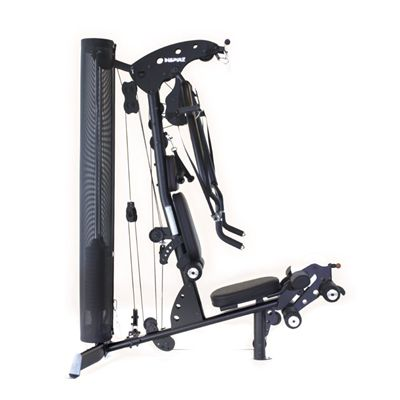 Inspire Fitness M2 Multi Gym - Side2