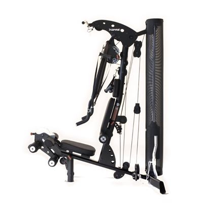 Inspire Fitness M2 Multi Gym - Side