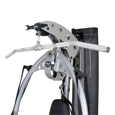 Inspire Fitness M2 Multi Gym Aluminium Lat Pull Bar