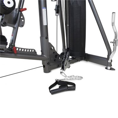 Inspire Fitness M2 Multi Gym New M2 Low Pulley Feature