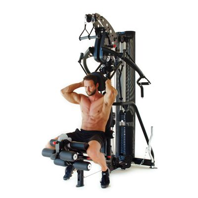 Inspire Fitness M3 Multi Gym - In Use