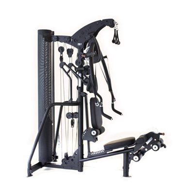 Inspire Fitness M3 Multi Gym - Side