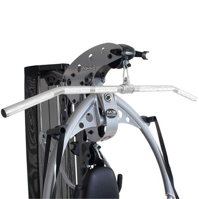 Inspire Fitness M3 Multi Gym Low Pulley for use with attachments