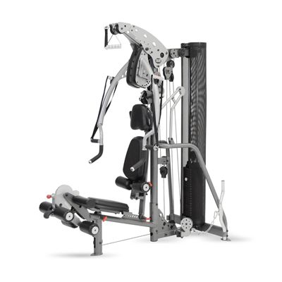 Inspire Fitness M3 Multi Gym Main