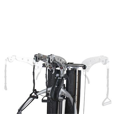 Inspire Fitness M4 Multi Gym - Adjustable Elements 2