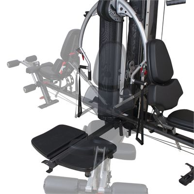 Inspire Fitness M4 Multi Gym - Adjustable Elements 5