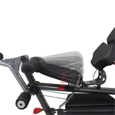 Inspire Fitness M4 Multi Gym - Adjustable Elements 6