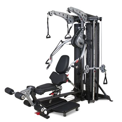Inspire Fitness M4 Multi Gym