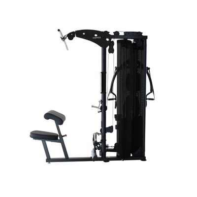 Inspire Fitness M5 Multi Gym - Side
