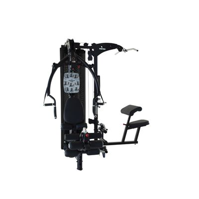 Inspire Fitness M5 Multi Gym - Front
