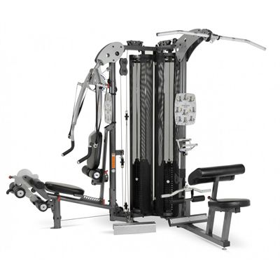 Inspire Fitness M5 Multi Gym Station