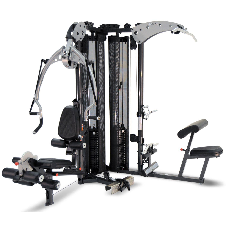 Inspire fitness m multi gym sweatband