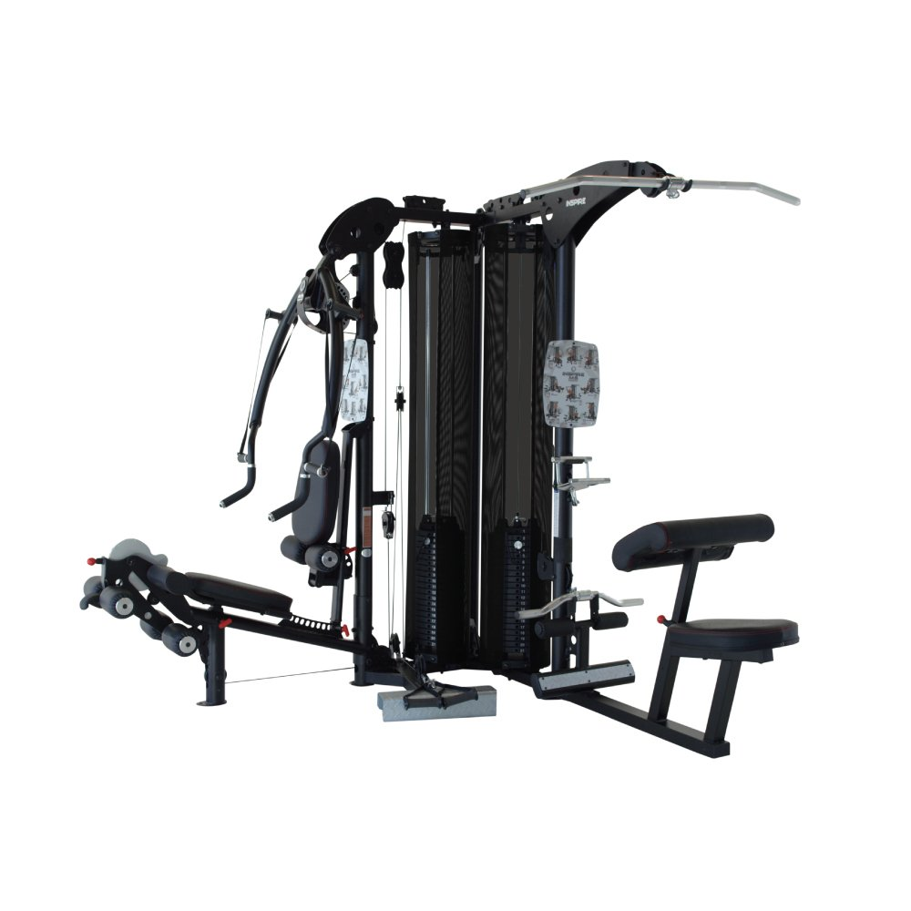 Inspire Fitness M5 Multi Gym