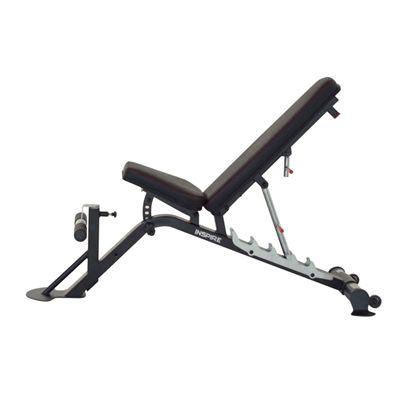 Inspire Fitness SCS Dumbbell Bench - Side 2