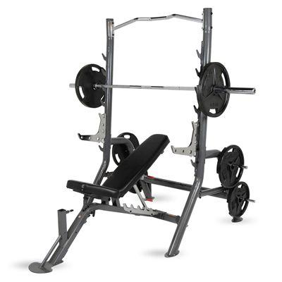 Inspire Fitness Squat Rack - 2
