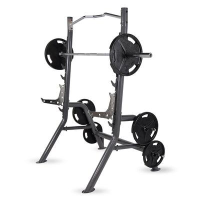 Inspire Fitness Squat Rack - 4