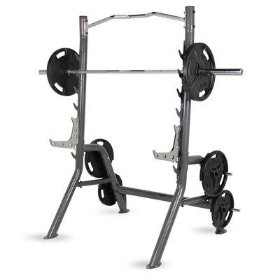 Inspire Fitness Squat Rack - 5