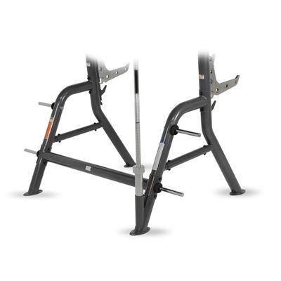 Inspire Fitness Squat Rack - 6