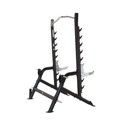 Inspire Fitness Squat Rack - Side2