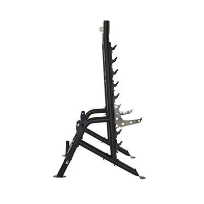 Inspire Fitness Squat Rack - Side