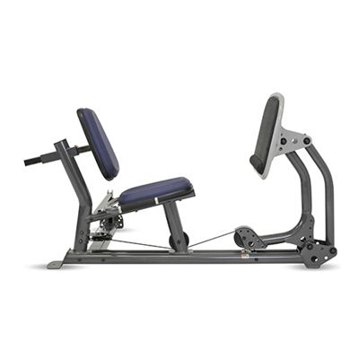 Inspire Fitness Total Leg Press for M2 M3 M5 Multi Gyms - Side View