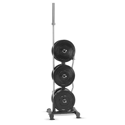 Inspire Fitness Weight Plate Tree 2