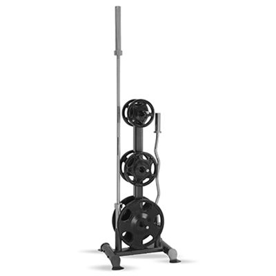 Inspire Fitness Weight Plate Tree 3