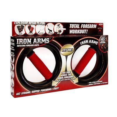Iron Gym Iron Arms - Box