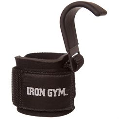 Iron Gym Iron Lifting Grips