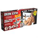 Iron Gym Max Total Upper Body Workout Door Gym - Box
