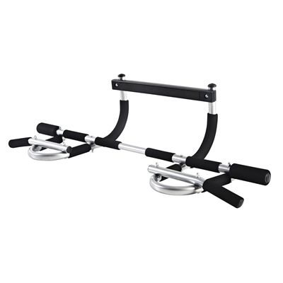 Iron Gym Max Total Upper Body Workout Door Gym