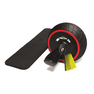 Iron Gym Speed Abs Abdominal Trainer - Image
