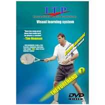 ITP Tennis Training DVD 1  'The Forehand'