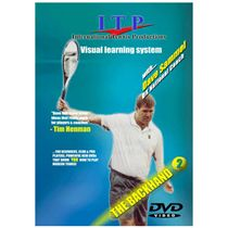 ITP Tennis Training DVD 2 'The Backhand'