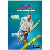ITP Tennis Training DVD 3  'The Serve'